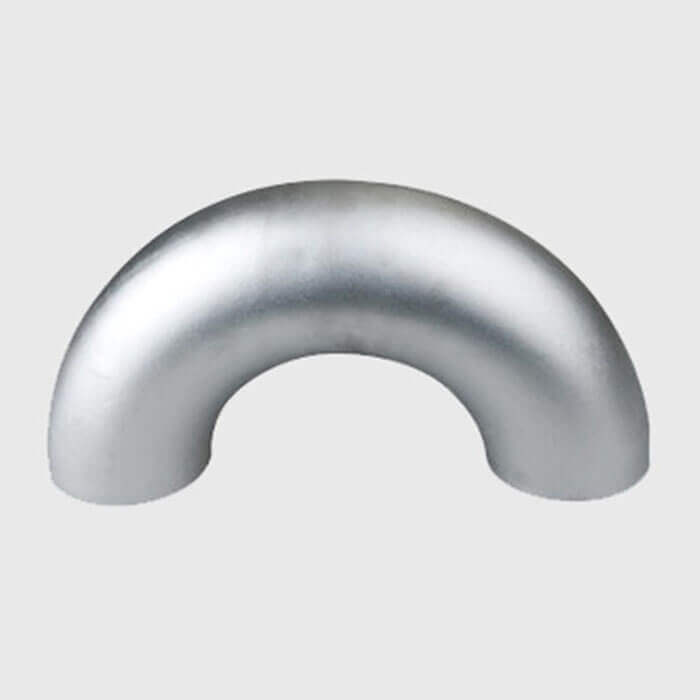 1.5d / 3d / 5d / 10d / U /180D Bends Pipe Fittings