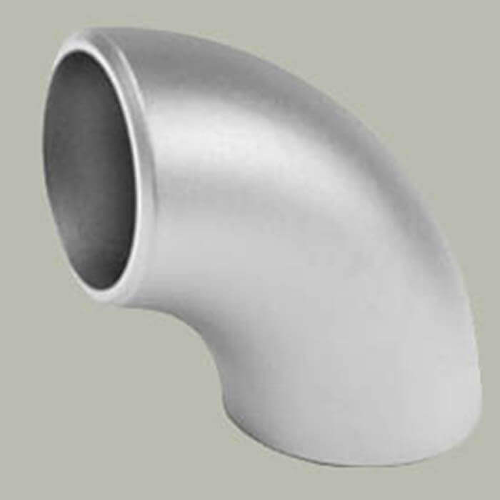 90 Deg & 45 Deg Elbow Pipe Fittings