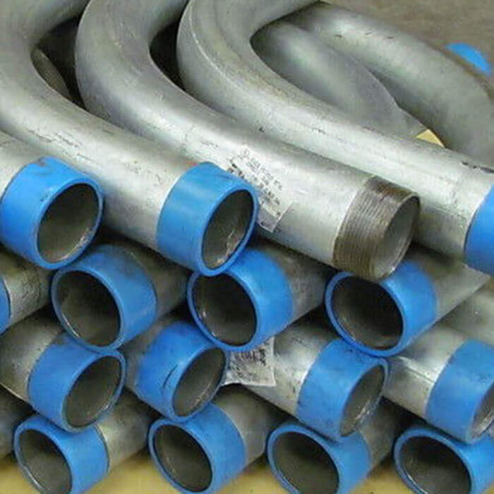 Long & Short Radius Elbow Pipe Fittings