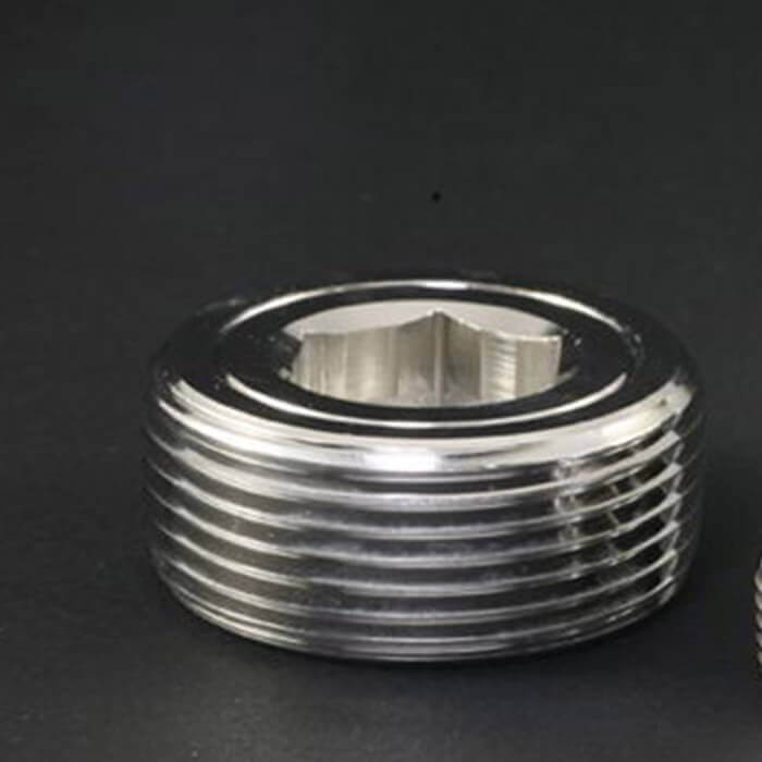 Plug Forged Fittings