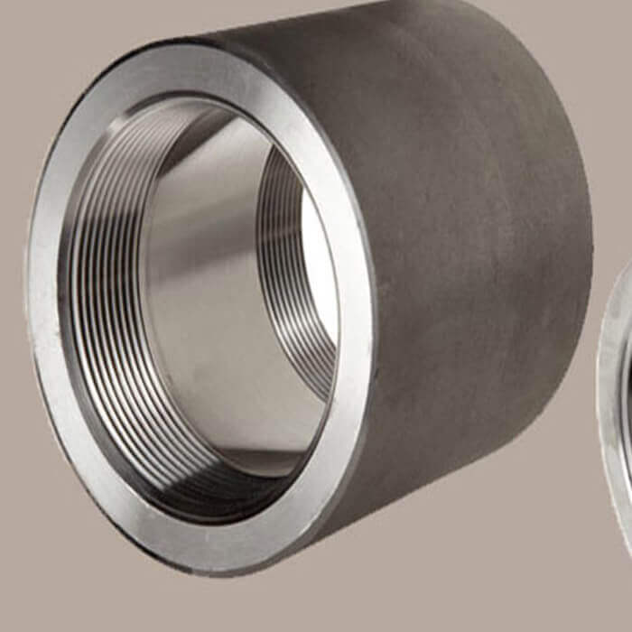 Threaded Coupling Forged Fittings