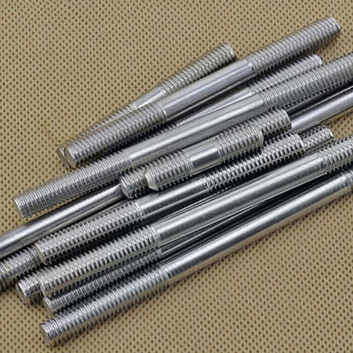 Threaded Rods Fasteners