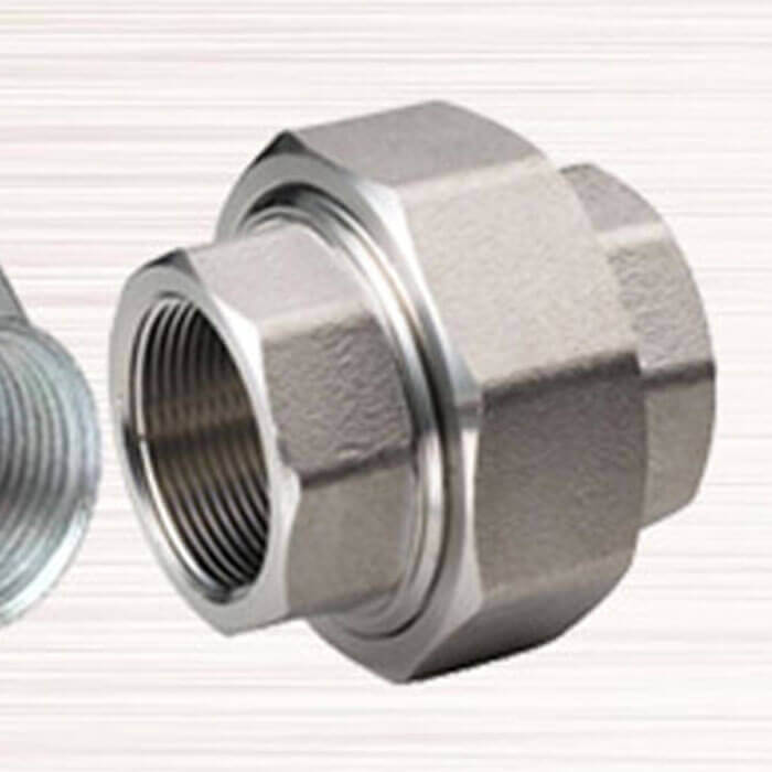 Threaded Union Forged Fittings