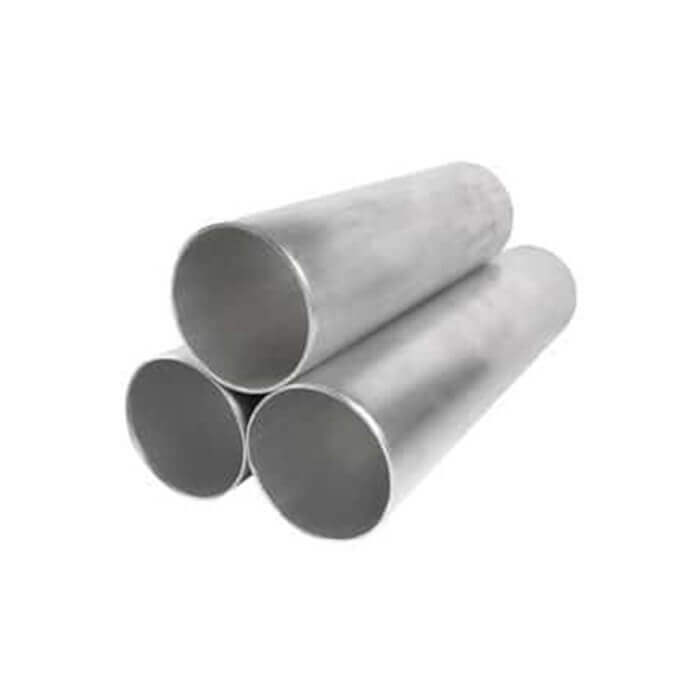 Aluminium 6060 ERW Pipes