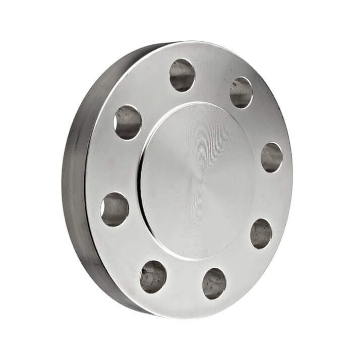 Duplex Steel UNS S31803 Blind Flanges