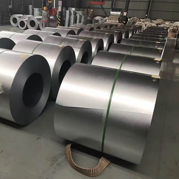 Stainless Steel Sheets, Plates, Coils