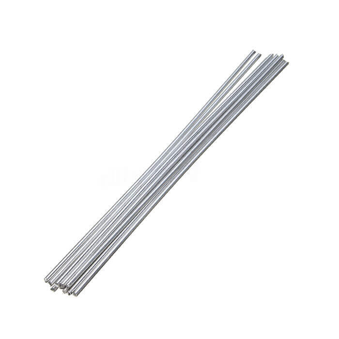 Aluminium 6101 Cold Rolled Rod