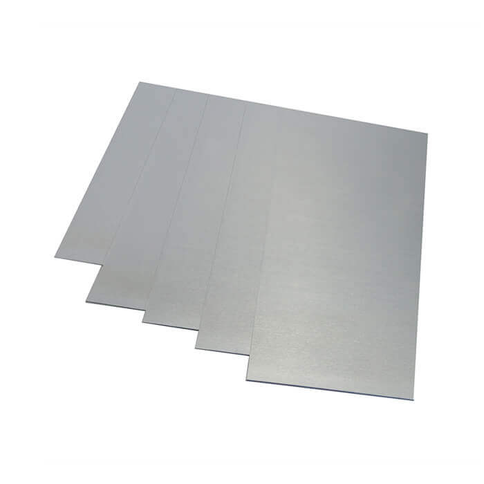 Aluminium 1100 Cold Rolled Sheet