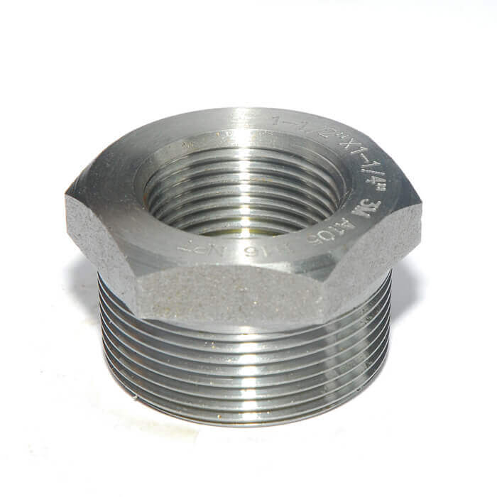 Inconel 718 Forged Bushing
