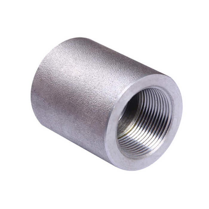 Inconel 718 Forged Coupling