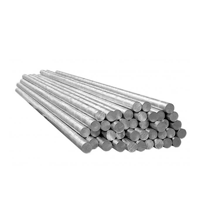 Aluminium 6101 Hot Rolled Rod
