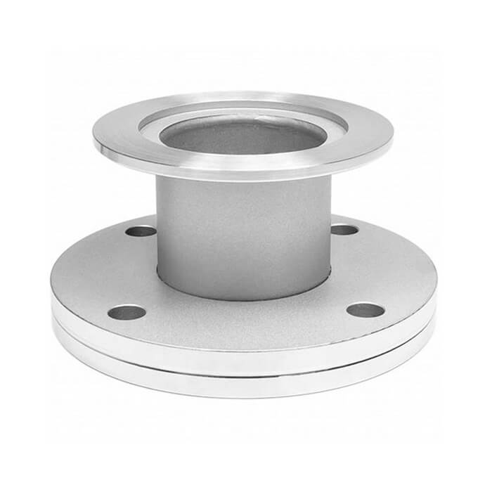Duplex Steel UNS S31803 Lap Joint Flanges