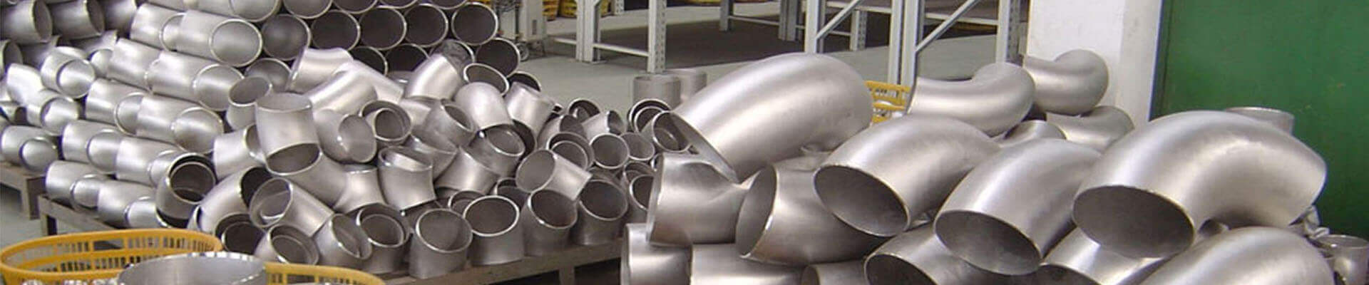 Pipe Fittings banner