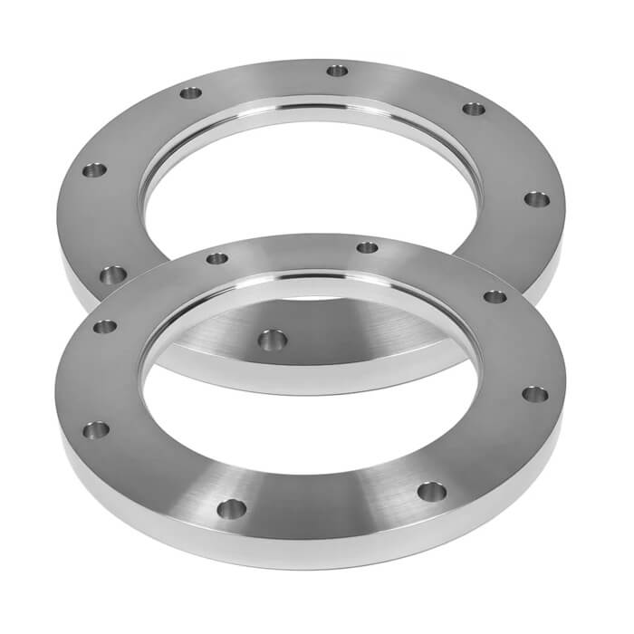 Inconel 601 Plate Flanges