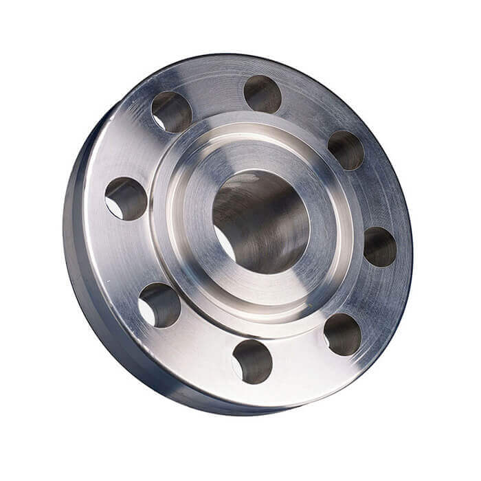 Duplex Steel UNS S31803 Ring Type Joint Flanges