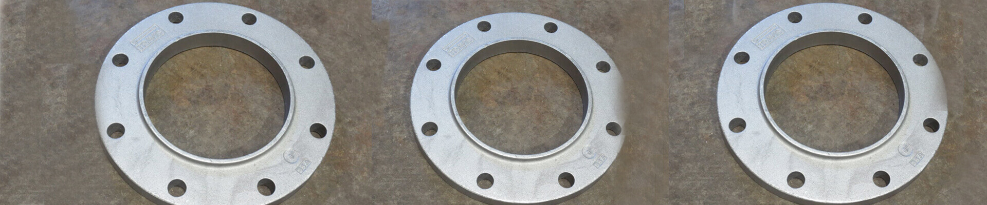 Spacer Flanges banner