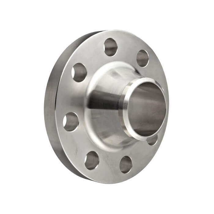 Duplex Steel UNS S31803 Weld Neck Flanges